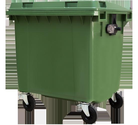 660LT çöp konteyneri,770LT çöp konteyneri,1100LT düz çöp konteyneri ,1100LT eğimli çöp konteyneri